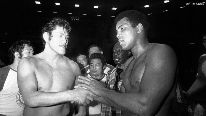 Although the quality of the Muhammad Ali and Antonio Inoki fight was debatable, most now recognize how influential it was for future MMA bouts and related companies.
