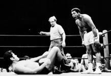 Muhammad Ali, Antonio Inoki, and the Controversial Birth of MMA