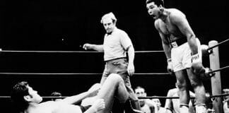 Muhammad Ali, Antonio Inoki, and the Controversial Birth of MMA