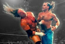 Shawn Michaels and Triple H - A Feud In (and Out) of the Ring