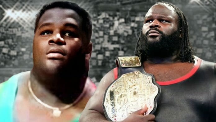 From competing in the Olympics to fulfilling a childhood dream of becoming WWE Champion, this is the memorable story of Mark Henry.