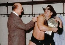 Stan Hansen and the AWA Championship Belt Fiasco