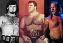 Jerry Lawler, Bruno Sammartino, and Chris Jericho are amongst the wrestling legends who have had the unfortunate experience of having their wrestling championship belt come up missing or stolen. Many have never been recovered.