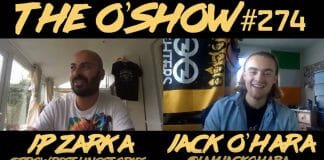 Talking Stories with Pro Wrestling Stories Owner JP Zarka