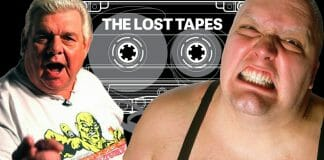 King Kong Bundy and Larry Sharpe - The Lost Tapes