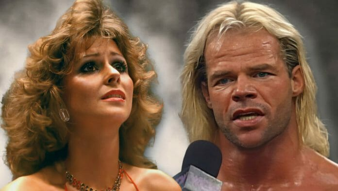 The relationship between Miss Elizabeth and Lex Luger was volatile at best. Sadly, on May 1st, 2003, Liz would tragically pass away in the home she shared with Luger. Here, he opens up about the circumstances surrounding the death of his former girlfriend.