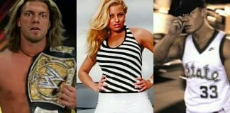 Edge, Trish Stratus, John Cena, and more share memorable stories from their time on the road!