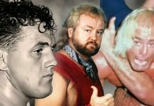 Tales of ribs and practical jokes during the crazy world of 1960s wrestling, particularly this one story involving Stu Hart, Austin Idol, and Dennis Condrey, are so inappropriate you have to read it to believe it. We'll even throw in the tale of Stu Hart's plane getting stolen for good measure!