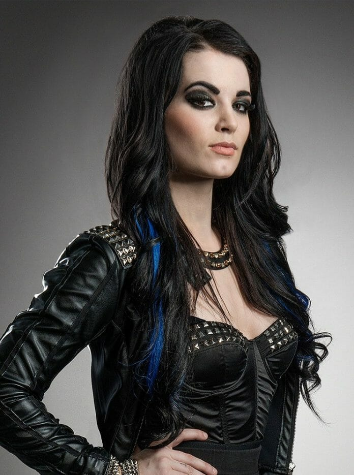 As of this writing, Paige is still employed by WWE and hasn't relinquished her Twitch account. She too has hinted at union action against the company.