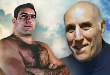 Remembering Dominic DeNucci - a wrestling legend and, more importantly, a good man.