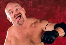 "Gillberg | Duane Gill - From ""Jobber"" to Beloved Champion"