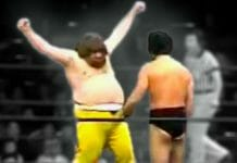 When a worked wrestling match turns into a shoot (or real fight), anything can happen and usually does. We look back to 1977, and the time Antonio Inoki retired The Great Antonio from wrestling.