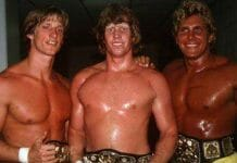 Lance Von Erich - The Fascinating Story of the Non-Von Erich