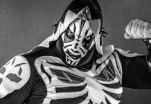 La Parka - A Wrestler's Fight Over Death's Name