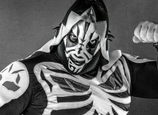 La Parka - A Wrestler's Fight Over Death's Name