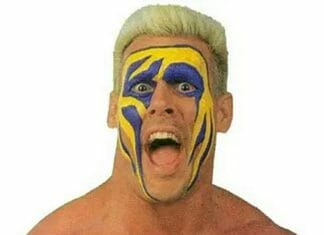 Face Paint: 7 Wrestlers Who Made War Paint Fashionable
