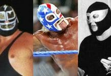 10 Masked Wrestlers Whose Identities Were Quite Obvious!
