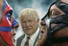 Not all was smooth sailing for Vader as he transitioned from Japan into the American style of wrestling in 1992, and opponents were legitimately getting injured. Here's how Harley Race and Sting were brought in to help mentor (and tame) the monster!