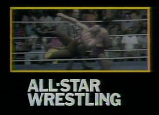 All-Star Wrestling - 5 Unsung Heroes of Saturday Mornings Past