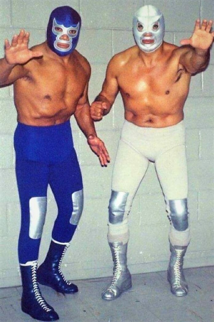 Blue Demon and El Santo continued to have tremendous success in the ring and on the big screen, while Black Shadow unfortunately gradually disappeared into relative obscurity.