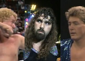 8 Matches that Left Wrestlers with PermanentScars