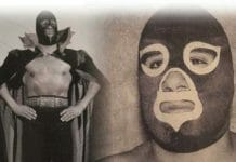 El Santo, Black Shadow, and the Curious Case of a Lost Mask