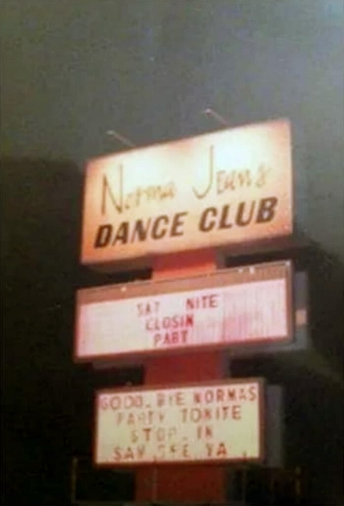 Norma Jeans Dance Club in Florida, the nightclub DDP worked in his 20s. He would meet many individuals from the wrestling business here, which set his future in motion.