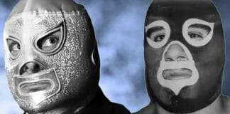 The circumstances surrounding what happened between Black Shadow and El Santo are still sullied in controversy and mystery. To this day, nobody knows the whereabouts of one of Lucha Libre's most coveted masks.