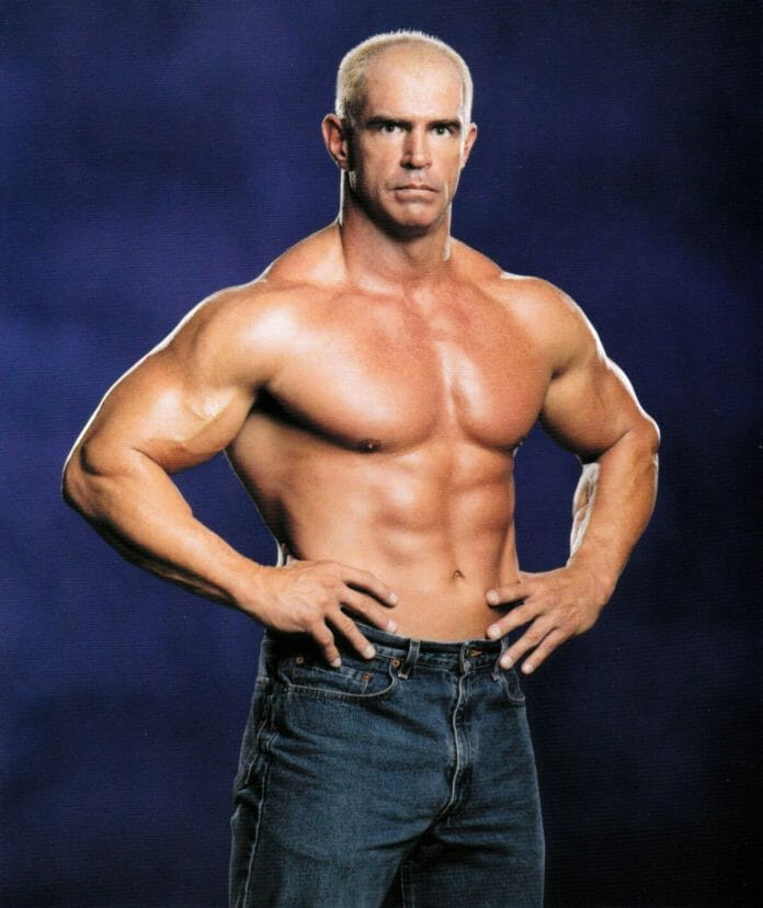 """Hardcore"" Bob Holly"