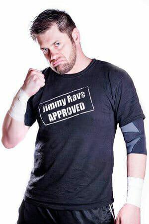 Jimmy Rave.