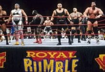 1998 Royal Rumble.