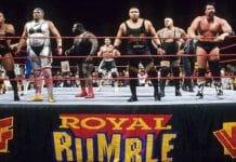 1998 Royal Rumble.