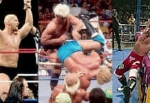 Anything is possible at the Royal Rumble. Here is a selection of wrestlers who saw their careers greatly enhanced after their showing at this yearly fan-favorite event.