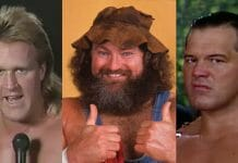 8 Wrestlers Who Surprisingly Main-Evented A WWE PPV