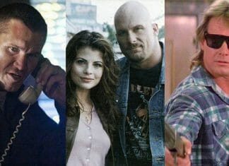 5 Wrestlers Besides The Rock Who Starred In Movies