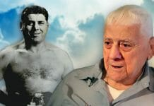 Mario Louis Fornini was an Italian professional wrestler and wrestling promoter, better known professionally as Angelo Savoldi. At the time of his death, he was known as the world's oldest retired wrestler at the age of 99.