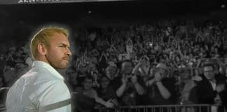 Christian (the then WWE Intercontinental Champion) at the TNA Slammiversary pay-per-view on June 10, 2012.