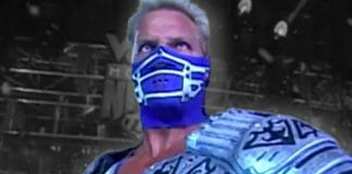 Glacier - Eric Bischoff's Frigid (and Costly) Failure