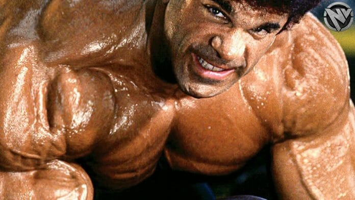 Famous bodybuilder Lou Ferrigno signed with the IBFF instead of Vince McMahon's World Bodybuilding Federation. It was a blow for the upstart company that soon accelerated the WBF's downward spiral.