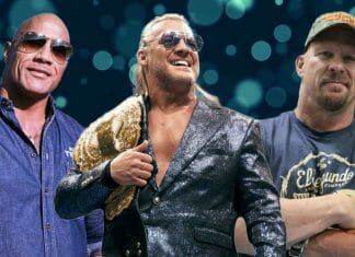 8 Wrestlers Who Have Their Own Drink Brand