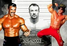 Buff Bagwell - His Tumultuous Life in and Out of the Ring