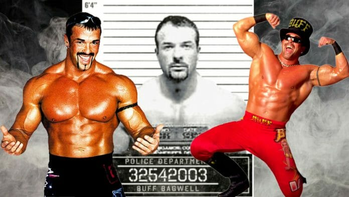 Buff Bagwell - A Tumultuous Life in and Out of the Ring