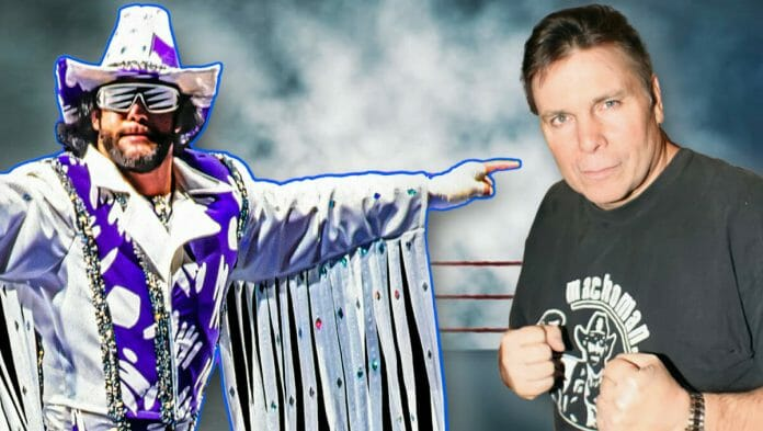 """Lanny Poffo: """"Having now viewed A&E Biography on my brother Randy Savage, I have some thoughts I'd like to share."""""""
