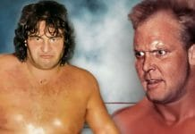 In 1986, tempers flared between Adrian Adonis and Dan Spivey, and Adonis almost lost his life as a result.