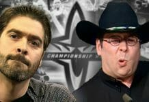 Vince Russo and Ed Ferrara were in charge of WCW for three months in 1999.
