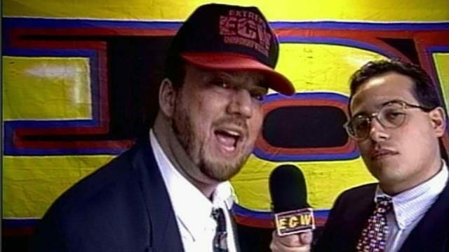 How much Paul Heyman knew about the controversial ECW angle is still up for debate.
