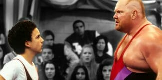 Corey Matthews (Ben Savage) finds himself in a formidable staredown with Big Van Vader on the popular family sitcom Boy Meets World in 1996. When Boy Meets World fused with pro wrestling, the result was unforgettable. Here's how Big Van Vader joined this popular family sitcom.