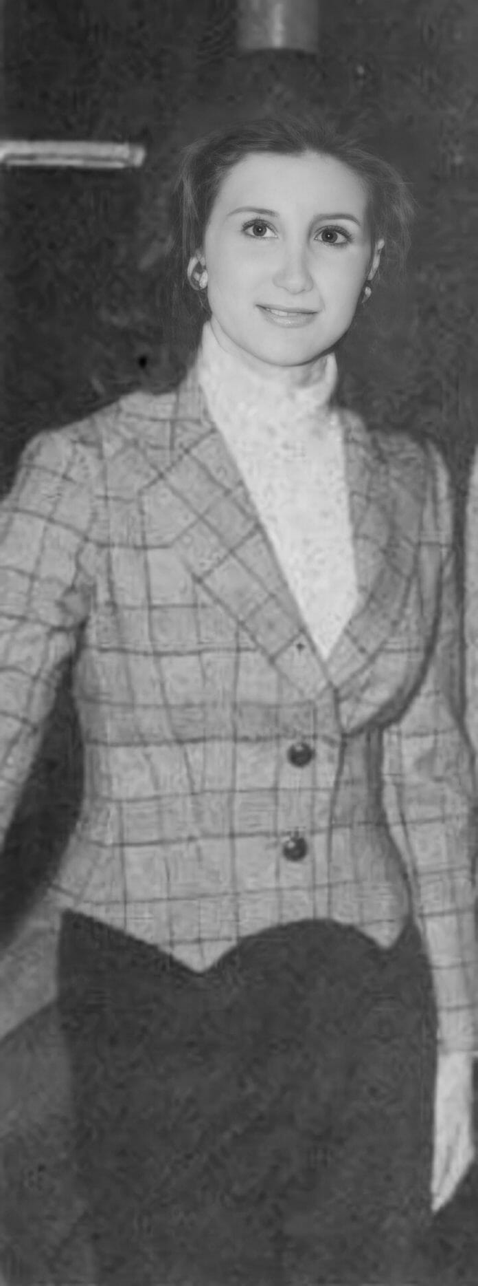 Ann Gunkel.