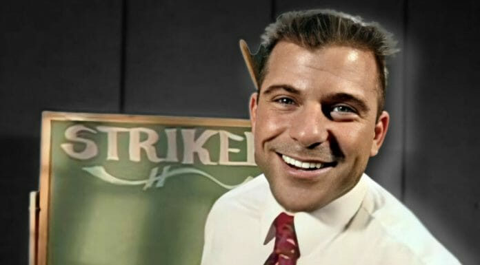 In this unheard until now Pro Wrestling Stories interview, Matt Striker opens up about teaching, life in wrestling, tragedy, and more.