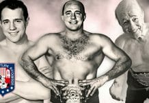 Verne Gagne over the years.